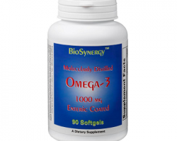 BioSynergy Omega 3 Review