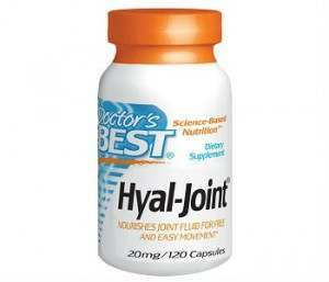 Doctor's Best Science Based Nutrition Hyal-Joint Review - For Healthier and Stronger Joints