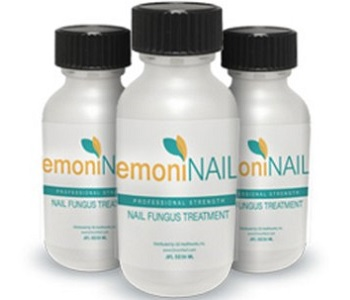 EmoniNail Nail Fungus Treatment Review - For Combating Fungal Infections
