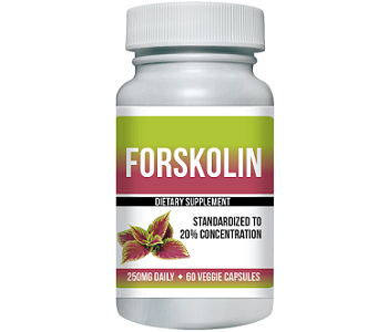 Infiniti Creations Forskolin Weight Loss Supplement Review