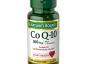 Nature's Bounty CoQ10 Review