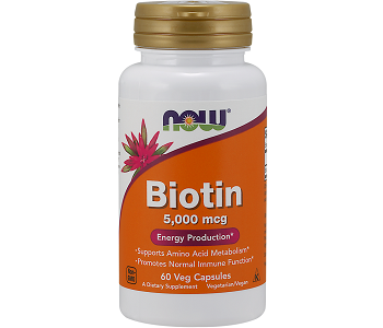 Now Biotin Review - For Hair Loss, Brittle Nails and Problematic Skin