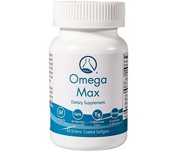 AmeriSciences Omega Max Review - For Cognitive And Cardiovascular Support
