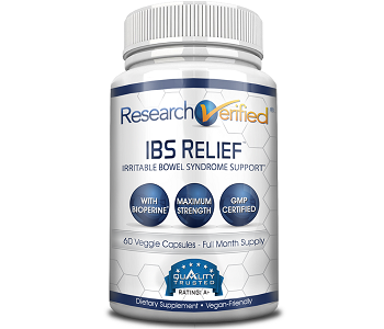 Research Verified IBS Relief Review - For Increased Digestive Support