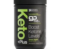 Sport Research Keto Plus Review