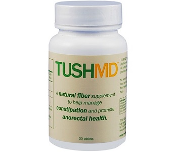 Tush M.D. Review - For Relief From Hemorrhoids