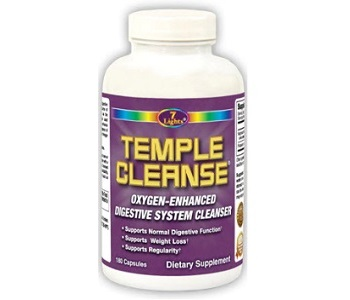 7 Lights Health Temple Cleanse Review - For Flushing And Detoxing The Colon