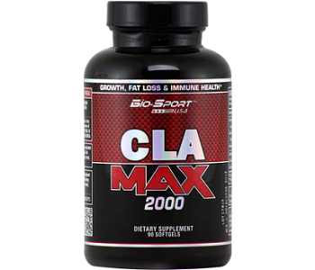 BioSport CLA Max Weight Loss Supplement Review