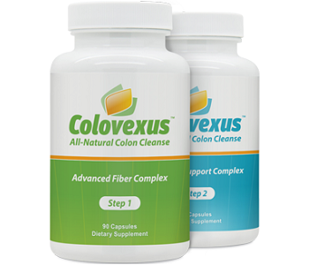 Colovexus Review - For Flushing And Detoxing The Colon