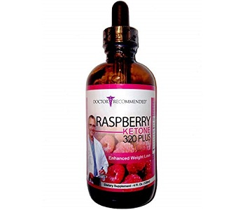 Doctor Recommended Raspberry Ketones for Weight Loss