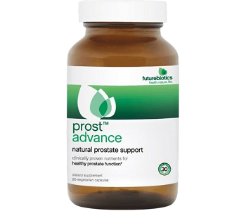 Futurebiotics Prostate Advance Review - For Increased Prostate Support