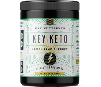 Key Nutrients Key Keto Weight Loss Supplement Review