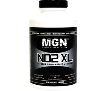 MGN NO2 XL Review - For Increased Muscle Strength And Performance
