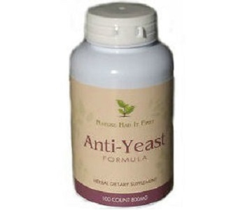 Nature Had It First Anti-Yeast Review - For Relief From Yeast Infections