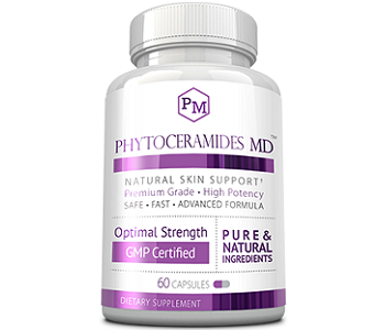 Approved Science Phytoceramides MD Review - For Younger Healthier Looking Skin