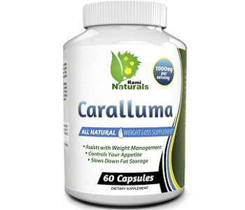 Rami Naturals Caralluma Weight Loss Supplement Review