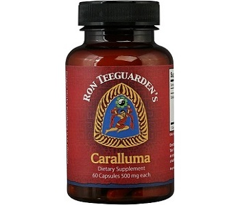 Ron Teeguarden's Dragon Herbs Caralluma Weight Loss Supplement Review