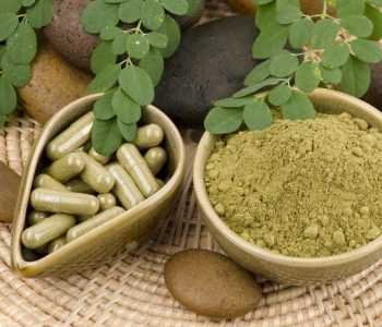 Moringa: A Health Boost