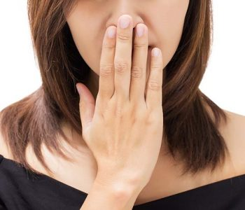 Bad Breath? Body Odor? Causes, Treatments, And Prevention