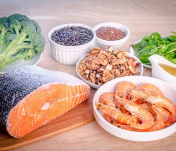 Omega-3 Fatty Acids: An Important Component Of A Healthy Diet