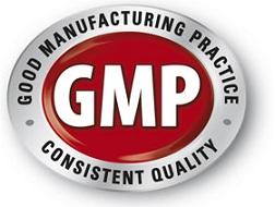 cGMP Logo