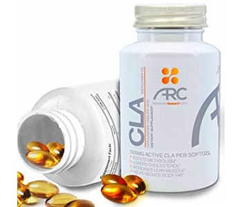 ARC Conjugated Linoleic Acid (CLA) Weight Loss Supplement Review