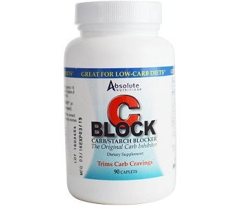 Absolute Nutrition C Block Weight Loss Supplement Review
