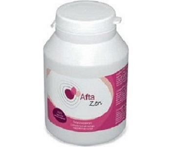 Aftazen Review - For Relief From Mouth Ulcers And Canker Sores