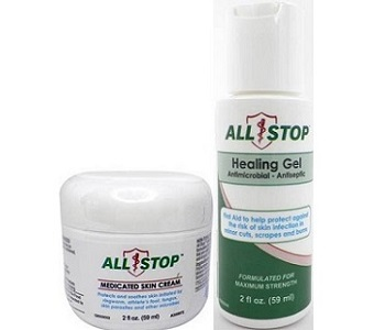 All Stop Ringworm Medicine Pack Review - For Combating Fungal Infections