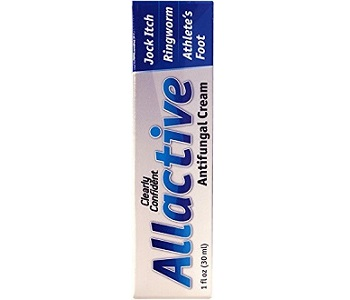 Allactive Antifungal Cream Review - For Combating Fungal Infections