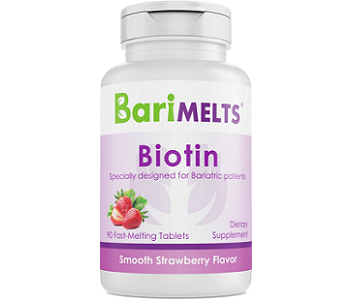 Barimelts Biotin Review - For Hair Loss, Brittle Nails and Problematic Skin
