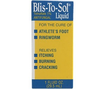 Blis To Sol Antifungal Liquid Review - For Combating Fungal Infections