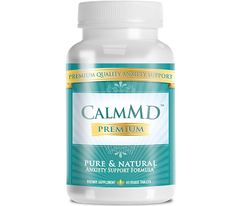 Premium Certified CalmMD Review - For Relief From Anxiety And Tension