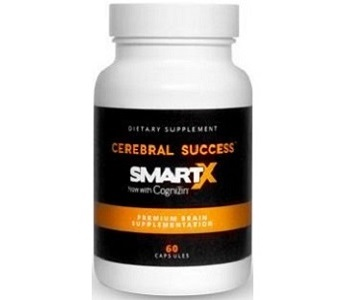 Cerebral Success SmartX Review - For Improved Cognitive Function And Memory