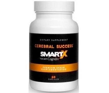 Cerebral Success SmartX for Brain Booster
