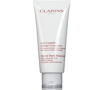 Clarins Stretch Mark Minimizer Review - For Reducing The Appearance Of Stretch Marks