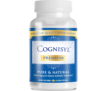 Premium Certified Cognisyl Review - For Improved Cognitive Function And Memory