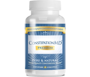 Premium Certified ConstipationMD Review - For Flushing And Detoxing The Colon