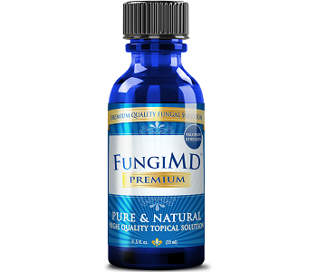 Premium Certified FungiMD Review - For Combating Fungal Infections