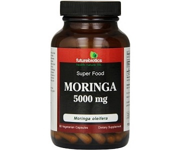 Futurebiotics Moringa Review - For Improved Overall Health