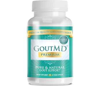 Premium Certified GoutMD Premium Review - For Relief From Gout