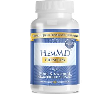 Hem MD Premium for Hemorrhoid Treatment