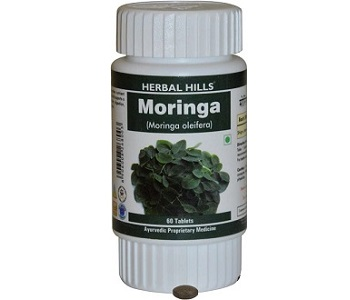 Herbal Hills Moringa Review - For Weight Loss and Improved Moods