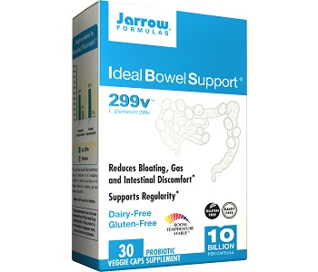 Jarrow Formulas Ideal Bowel Support Review - For Increased Digestive Support