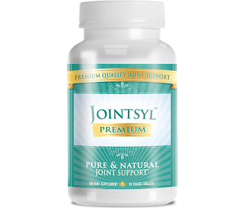 Premium Certified Jointsyl Review - For Healthier and Stronger Joints