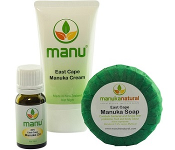 Manu Ringworm Natural Product Review - For Combating Fungal Infections