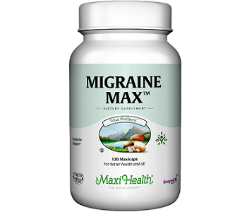 Maxi Health Migraine Max Review - For Symptomatic Relief From Migraines