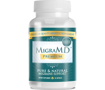 Premium Certified MigraMD Review - For Relief From Migraines