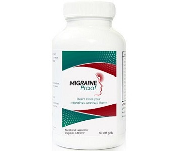 Migraine Proof Review - For Relief From Migraines