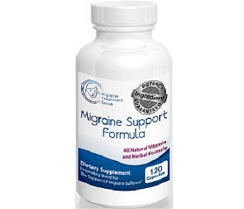 Migraine Treatment Group Migraine Formula Review - For Relief From Migraines